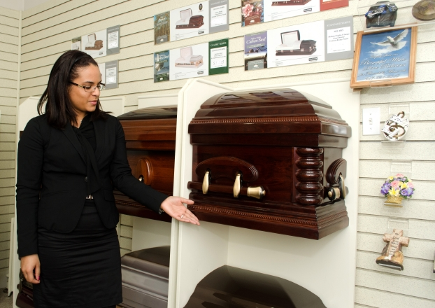 Dm Williams Funeral Home